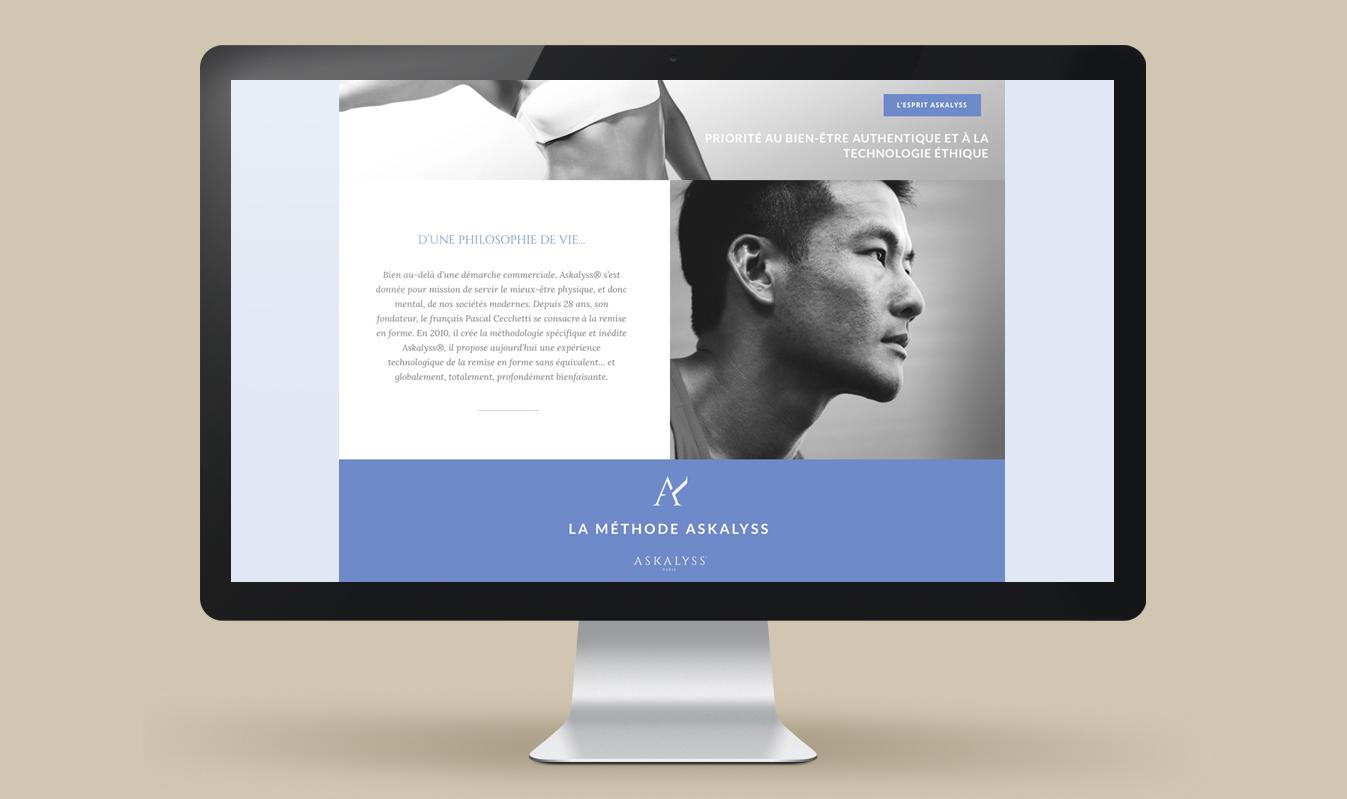Frametonic Agence Marketing Digital pour TPE et PME - Le salon Askalys