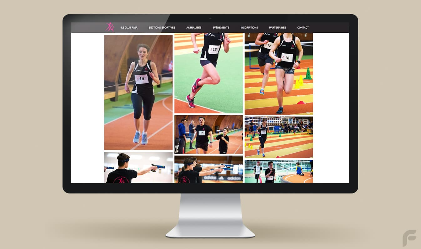 Frametonic Création de sites internet TPE PME - RMA Paris