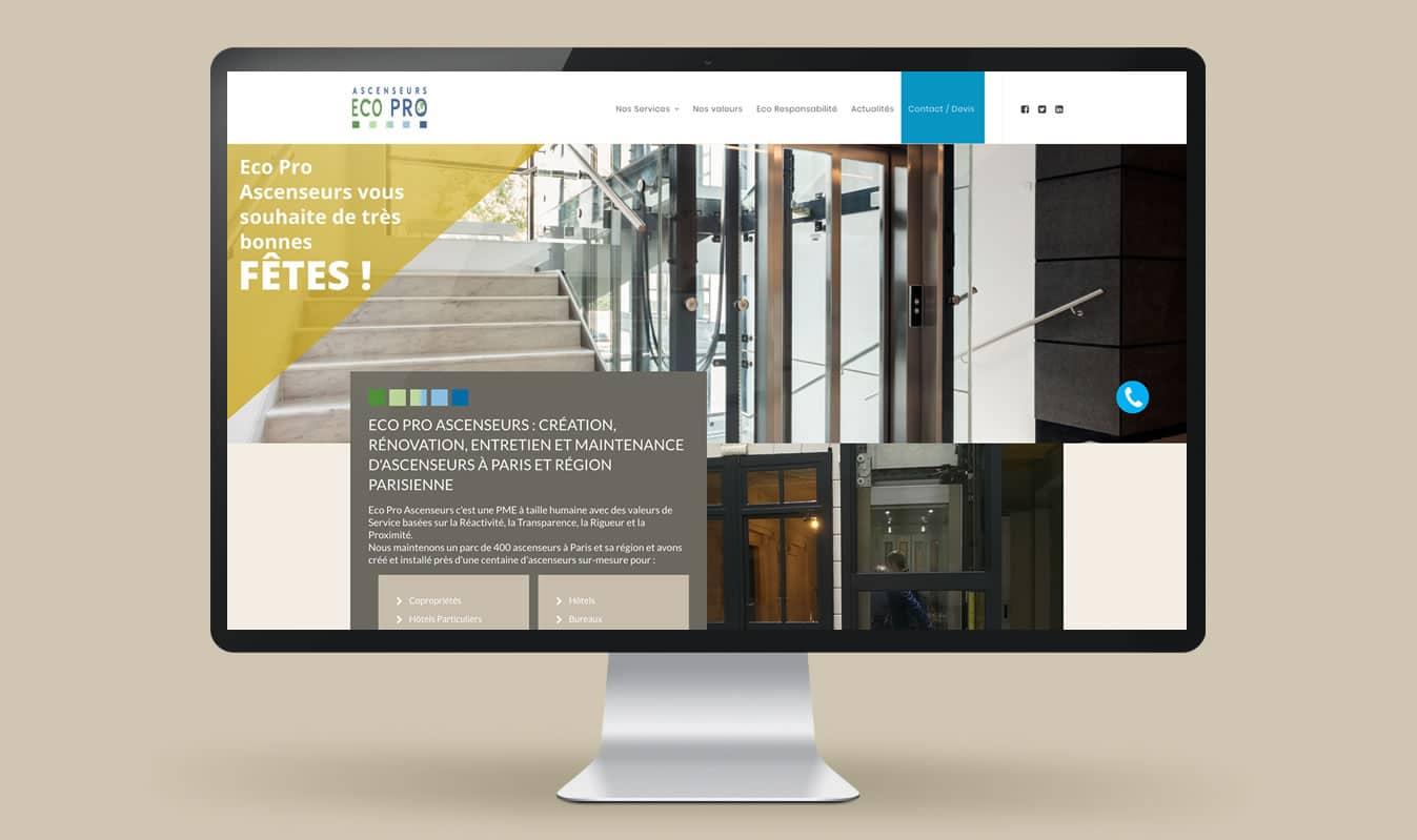 Frametonic - Agence de Marketing Digital et sites internet pour TPE, Startup et PME