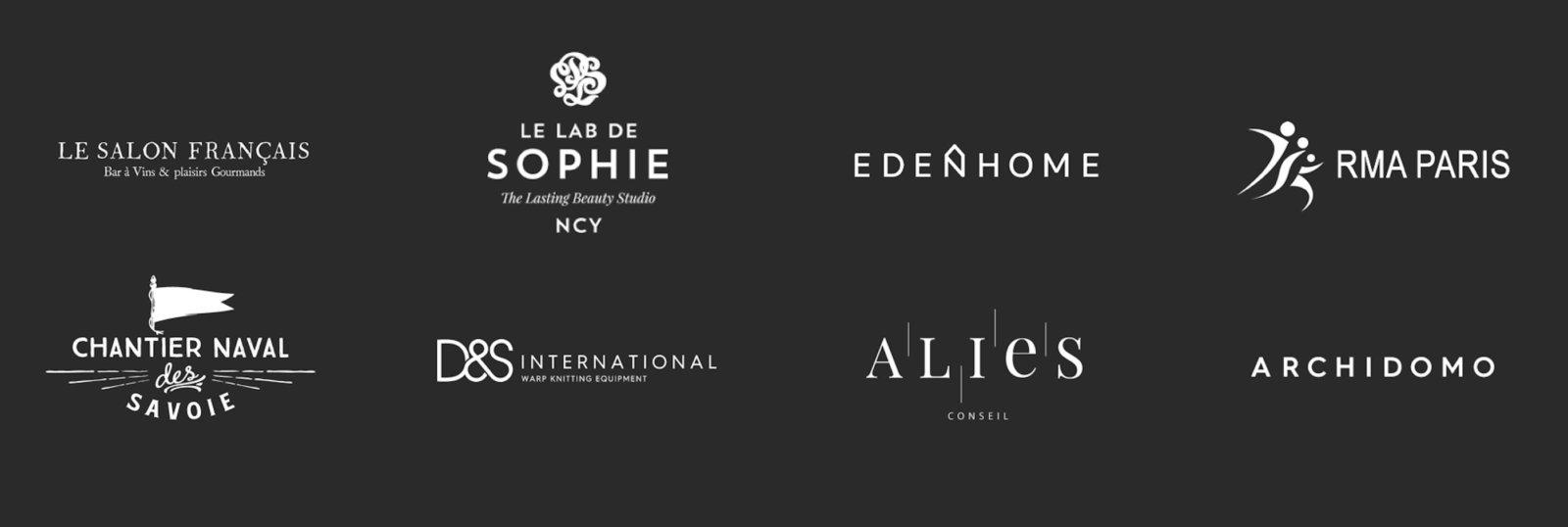 clients Frametonic Digital Paris