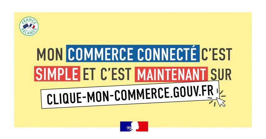 logo numerisation commerces